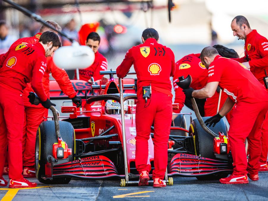saison 2020 de Formule 1